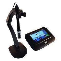 Peak Usa T721 Precise Ph / Do Meter Touch Screen
