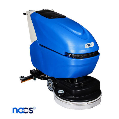 Automatic Floor Scrubber At Rs 105000 Piece Floor Scrubbers Id 15549636648