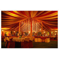 Theme Wedding Decoration Service