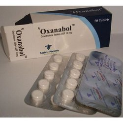 Oxanabol Tablet