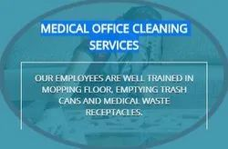 MEDICAL CENTER HOUSEKEEPING SERVICES