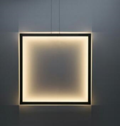 Square Wall Light