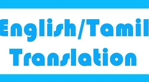 offline english to tamil translator in hyderabad rs 1 5 word id