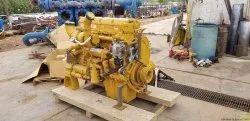 Used C13 Diesel Engine
