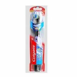 Colgate 360 Degree Total Advanced Floss Toothbrush