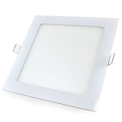 Square LED Light