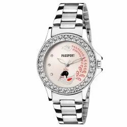 SS Ladies Watch