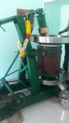 Vaagai Marachekku Oil Machine