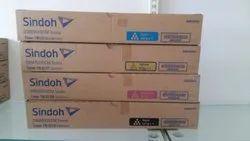 Sindoh Original TN-221 Full Set Of Toner Cartridge
