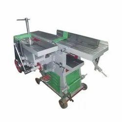 Fully Side Cutting Wood Working Machine