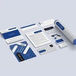 Business Stationary Design
