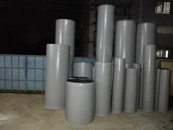 PVC And FRP Fume Exhaust Duct