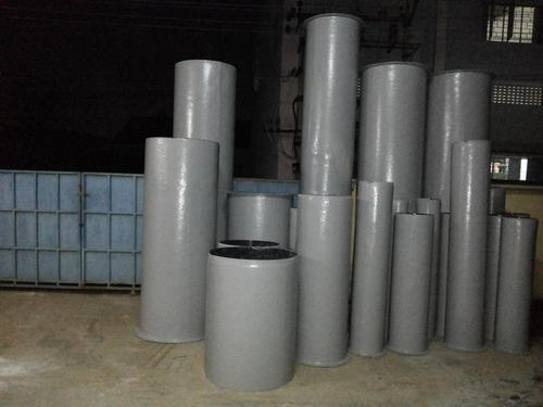 Fume Exhaust Duct Pvc And Frp Fume Exhaust Duct