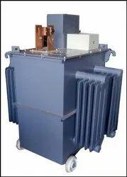 Textronik Industrial Electroplating Rectifier