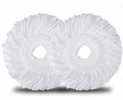 Bucket Mop Head Refill Microfiber