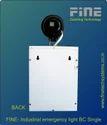 Industrial Emergency Light BCH 55