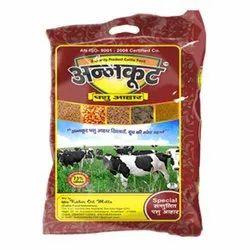Annkoot Special Diet Santulit Pashu Aahar, Packaging Type: PP Bags