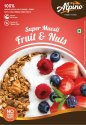 Alpino Muesli - Fruit And Nut Muesli