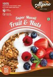 Alpino Muesli - Fruit and Nut Muesli