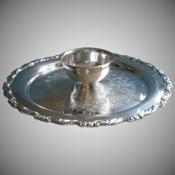 Silver Vessels Cleaner