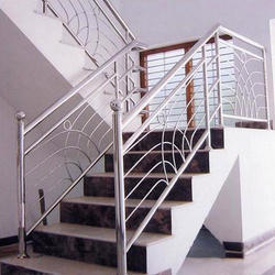 Stainless Steel Railings Get Best Quote