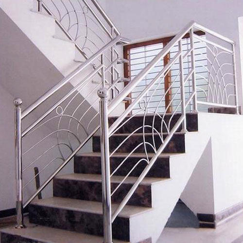 Metal Railings Stainless Steel Garden Railing Manufacturer From Mumbai