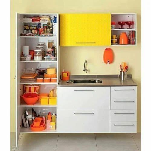 Crockery Cabinet Kitchen Crockery Cabinet Manufacturer From Pune