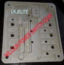 Oil Immersed Starter Base Plate