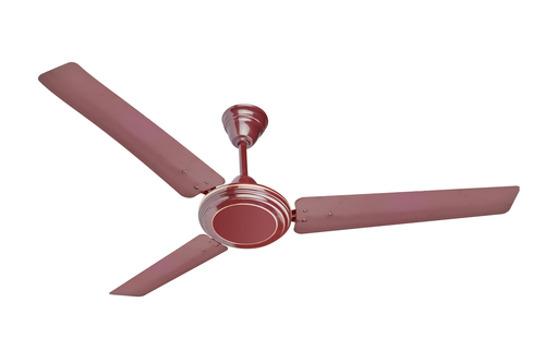 zodin brown and white & ivory ceiling fan, blade size (inches): 48 Ceiling Fan Blades