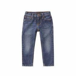 Kids Party Wear Jeans