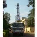 Reverse Circulation Drilling Rig for Water Well And Oil