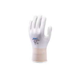 Mid Forearm 370 Assembly Grip Showa Nitrile Palm Coated Gloves