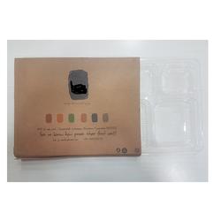 Food Packaging Thali Jacket