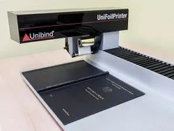Unifoil Printer