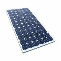 Poly Mono Solar Module