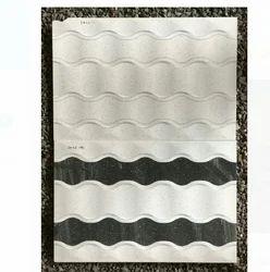 Ceramic Decorative Wall Tiles, 8 - 10 mm, Size: Medium
