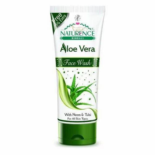 c57d36d0e5f8 Aloe Vera Face Wash