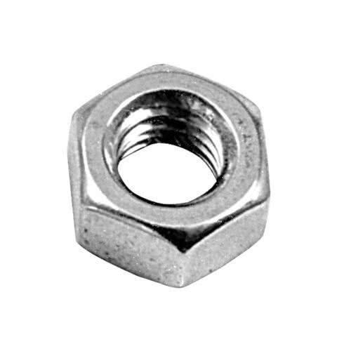 Kailas Industries High Tensile Hex Nut, Size: m3 - m100 mm
