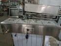 4 Container Bain Marie