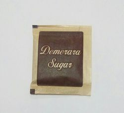 Customized Sugar Sachet