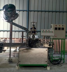 Automatic Capping Tightening Machine