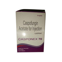 Caspofungin Acetate For Injection