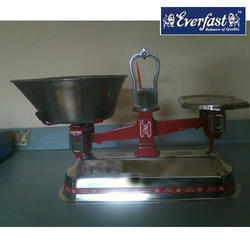 Mechanical SS Counter Scale