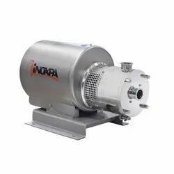 Shear Pump ME 4100