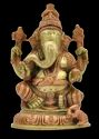 Ganesha With Base 5""