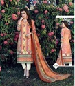 Fancy Party Wear Designer Salwar Kameez Suit