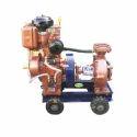 Water Pump- 5 HP- Diesel