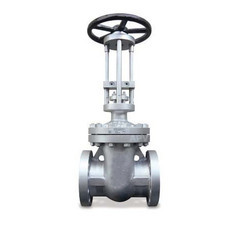 Parallel Slide Gate Valves