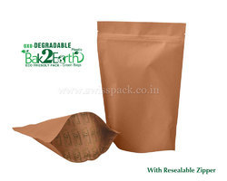 Oxo Degradable Bags