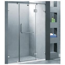 Shower Enclosure Frameless